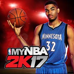 我的NBA2K17免验证版(含数据包)